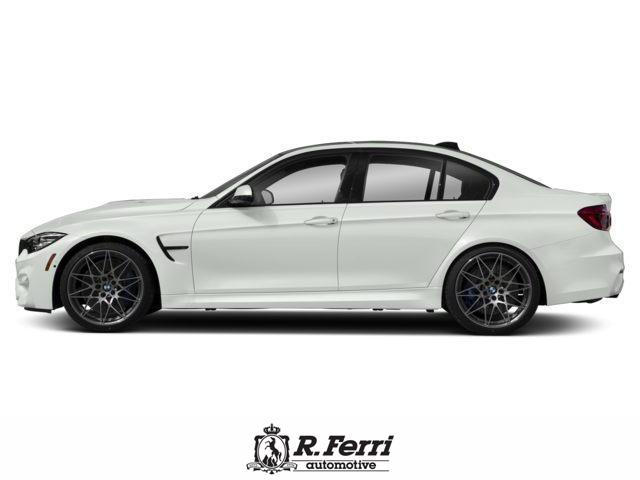 2018 BMW M3 Base (Stk: 25892) in Woodbridge - Image 2 of 9