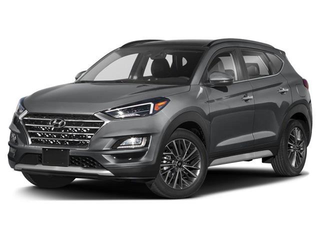 2021 Hyundai Tucson Ultimate (Stk: 17154) in Thunder Bay - Image 1 of 9