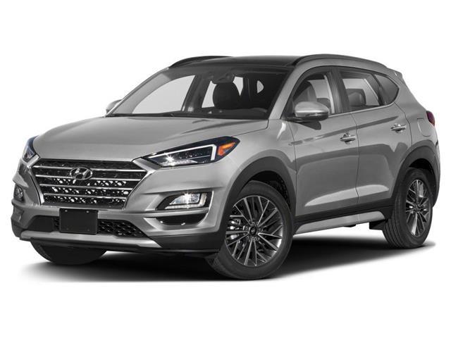 2021 Hyundai Tucson Ultimate (Stk: 17167) in Thunder Bay - Image 1 of 9