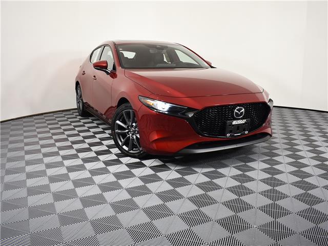 2021 Mazda Mazda3 Sport GT (Stk: 21M007) in Chilliwack - Image 1 of 28