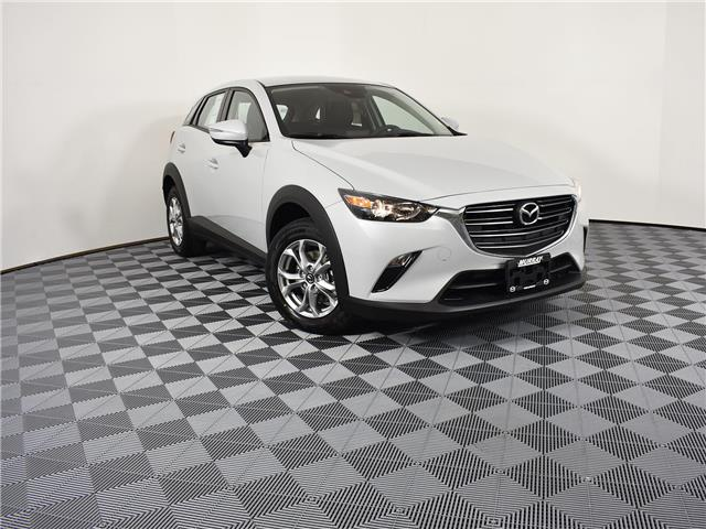 2021 Mazda CX-3 GS (Stk: 21M071) in Chilliwack - Image 1 of 25