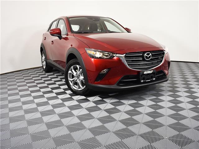 2021 Mazda CX-3 GS (Stk: 21M085) in Chilliwack - Image 1 of 25