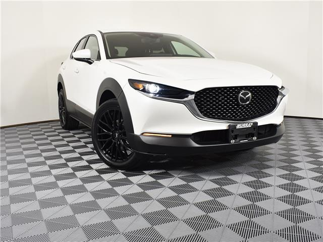 2021 Mazda CX-30 GS (Stk: 21M067) in Chilliwack - Image 1 of 24