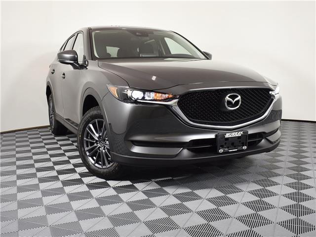 2021 Mazda CX-5 GX (Stk: 21M052) in Chilliwack - Image 1 of 24