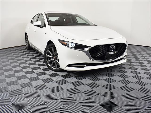 2021 Mazda Mazda3 GT w/Turbo (Stk: 21M097) in Chilliwack - Image 1 of 26