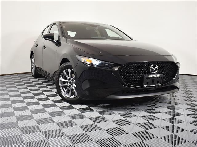 2021 Mazda Mazda3 Sport GX (Stk: 21M070) in Chilliwack - Image 1 of 24