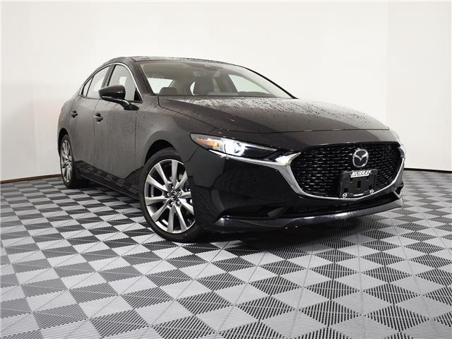 2021 Mazda Mazda3 GT (Stk: 21M043) in Chilliwack - Image 1 of 27
