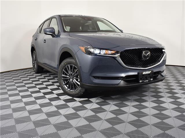 2021 Mazda CX-5 GS (Stk: 21M120) in Chilliwack - Image 1 of 25