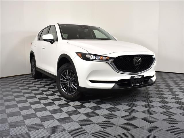 2021 Mazda CX-5 GS (Stk: 21M073) in Chilliwack - Image 1 of 26