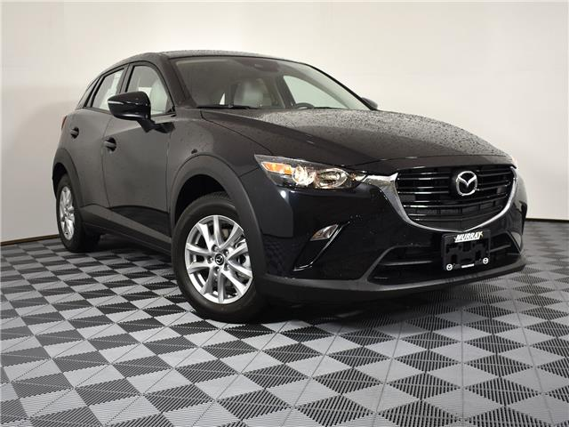 2021 Mazda CX-3 GS (Stk: 21M032) in Chilliwack - Image 1 of 26