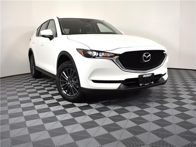 2021 Mazda CX-5 GX (Stk: 21M072) in Chilliwack - Image 1 of 25