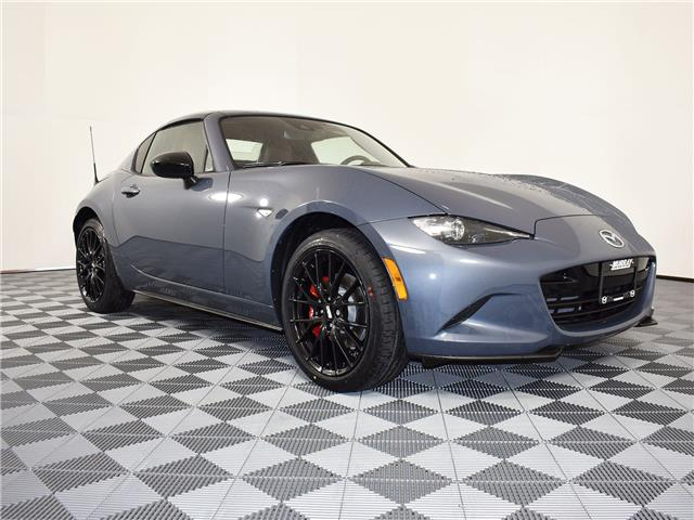 2021 Mazda MX-5 RF GT (Stk: 21M139) in Chilliwack - Image 1 of 26