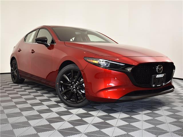 2021 Mazda Mazda3 Sport GT w/Turbo (Stk: 21M137) in Chilliwack - Image 1 of 26