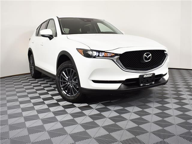 2021 Mazda CX-5 GX (Stk: 21M018) in Chilliwack - Image 1 of 24