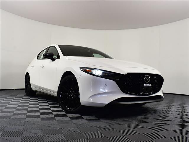 2021 Mazda Mazda3 Sport GT w/Turbo (Stk: 21M158) in Chilliwack - Image 1 of 25