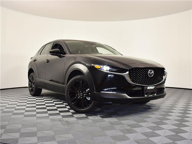2021 Mazda CX-30 GT w/Turbo (Stk: 21M169) in Chilliwack - Image 1 of 24