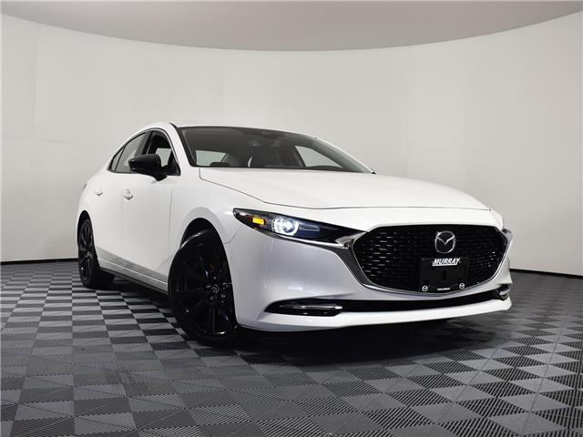 2021 Mazda Mazda3 GT w/Turbo (Stk: 21M167) in Chilliwack - Image 1 of 25