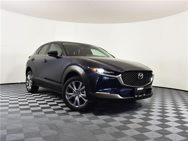 2021 Mazda CX-30 GS (Stk: 21M177) in Chilliwack - Image 1 of 24