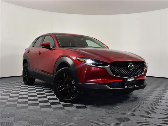 2021 Mazda CX-30 GS (Stk: 21M180) in Chilliwack - Image 1 of 24
