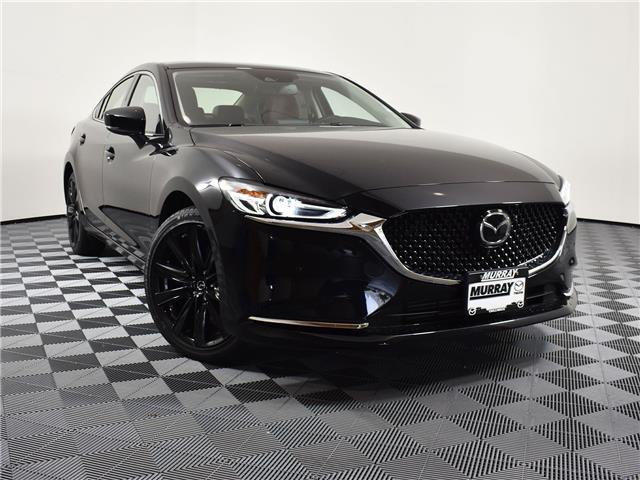 2021 Mazda MAZDA6 Signature (Stk: 21M190) in Chilliwack - Image 1 of 25