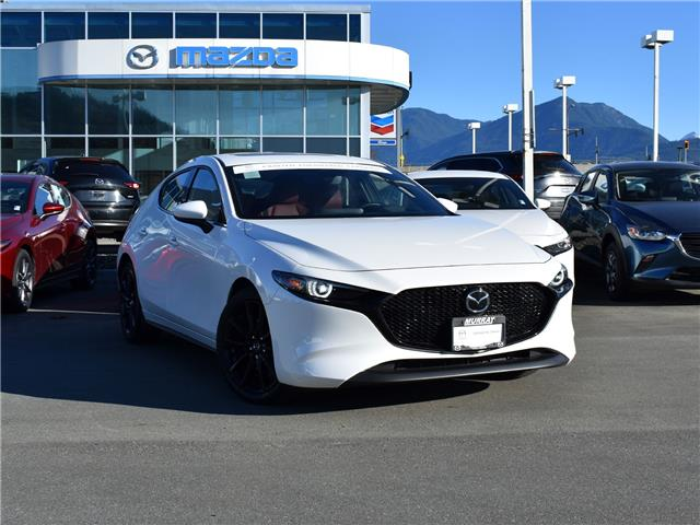 2020 Mazda Mazda3 Sport GT (Stk: 21M046A) in Chilliwack - Image 1 of 30
