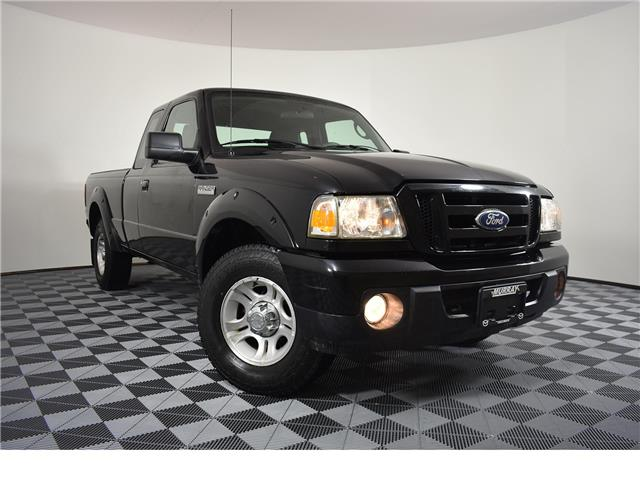 2011 Ford Ranger Sport (Stk: B0477A) in Chilliwack - Image 1 of 23