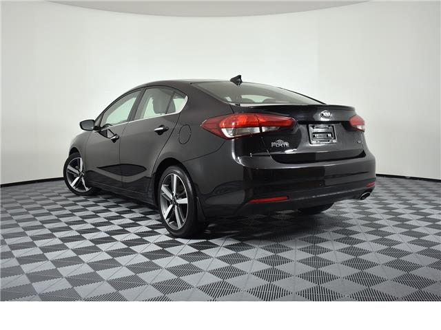 2017 Kia Forte SX (Stk: B0481A) in Chilliwack - Image 1 of 27