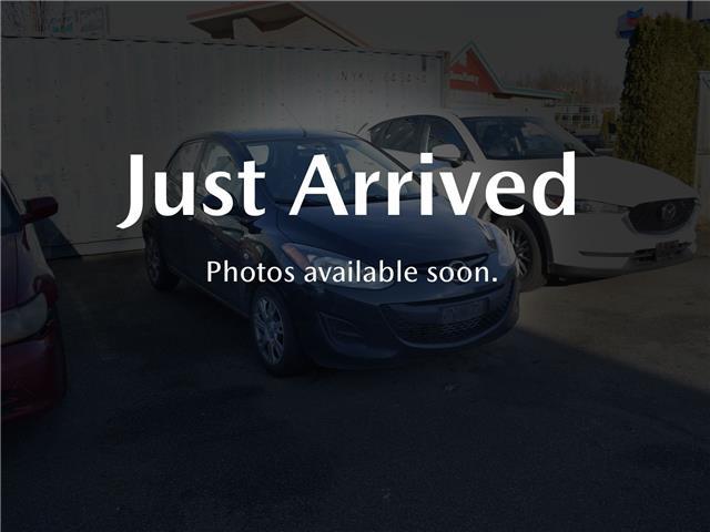 2014 Mazda Mazda2 GX (Stk: 21H017B) in Chilliwack - Image 1 of 7