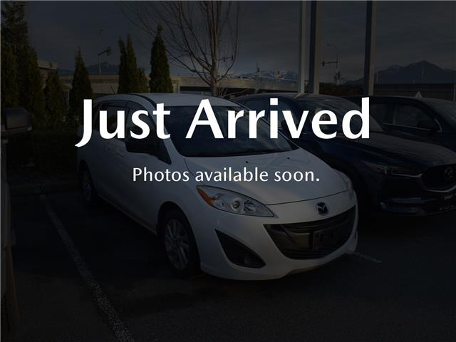 2015 Mazda Mazda5 GS (Stk: 20M097A) in Chilliwack - Image 1 of 7
