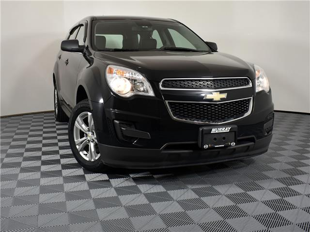 2012 Chevrolet Equinox LS (Stk: 21M059A) in Chilliwack - Image 1 of 27