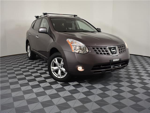 2010 Nissan Rogue SL (Stk: 21M037A) in Chilliwack - Image 1 of 29
