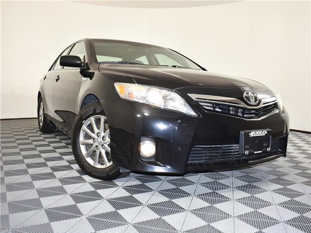 2011 Toyota Camry Hybrid Base (Stk: 20M074A) in Chilliwack - Image 1 of 28