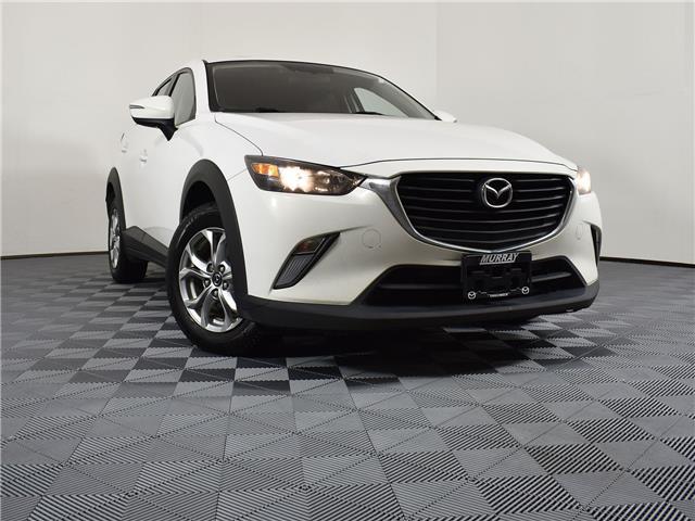 2016 Mazda CX-3 GS (Stk: 21M117A) in Chilliwack - Image 1 of 26