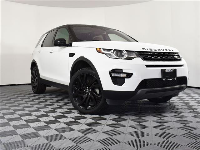 2017 Land Rover Discovery Sport HSE LUXURY (Stk: 21M055A) in Chilliwack - Image 1 of 28