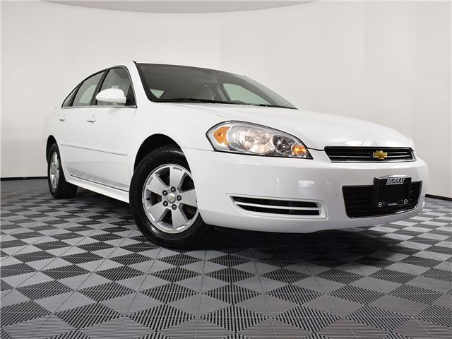 2010 Chevrolet Impala LS (Stk: 20H312B) in Chilliwack - Image 1 of 22