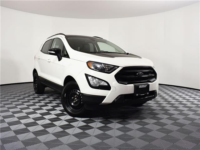 2019 Ford EcoSport SES (Stk: 21M124A) in Chilliwack - Image 1 of 28