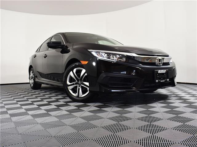 2018 Honda Civic LX (Stk: B0501) in Chilliwack - Image 1 of 28