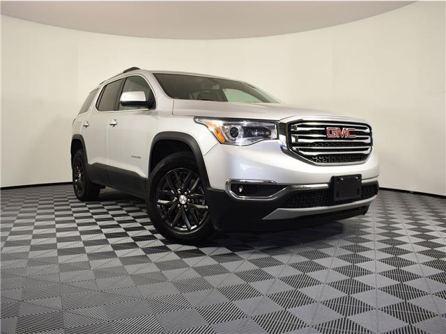 2019 GMC Acadia SLT-1 (Stk: B0503) in Chilliwack - Image 1 of 27
