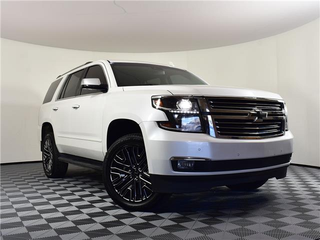 2019 Chevrolet Tahoe Premier (Stk: B0496) in Chilliwack - Image 1 of 27