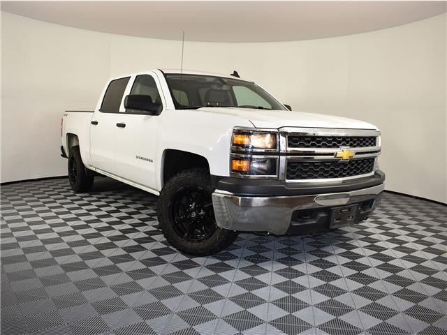 2015 Chevrolet Silverado 1500  (Stk: B0497) in Chilliwack - Image 1 of 24