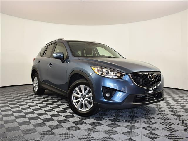 2015 Mazda CX-5 GS (Stk: 21M088A) in Chilliwack - Image 1 of 27