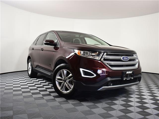 2017 Ford Edge SEL (Stk: 21M136A) in Chilliwack - Image 1 of 28