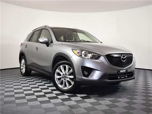 2015 Mazda CX-5 GT (Stk: 21M105B) in Chilliwack - Image 1 of 28