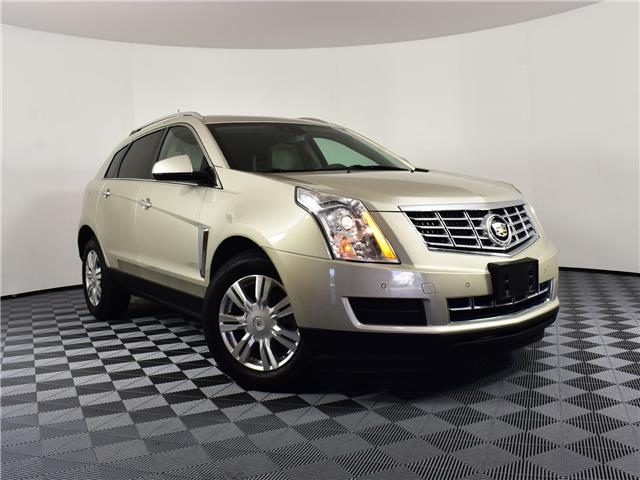 2014 Cadillac SRX Luxury (Stk: 21M168A) in Chilliwack - Image 1 of 27