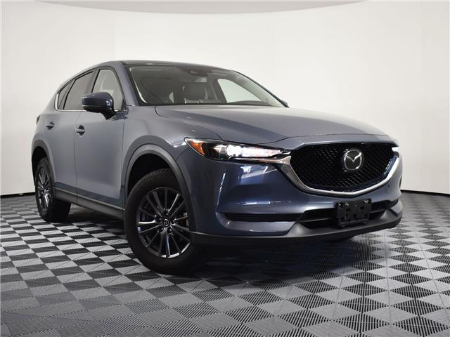 2021 Mazda CX-5 GS (Stk: 21M032B) in Chilliwack - Image 1 of 26