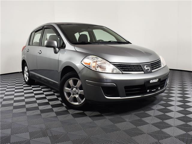 2009 Nissan Versa 1.8SL (Stk: 21H018B) in Chilliwack - Image 1 of 26