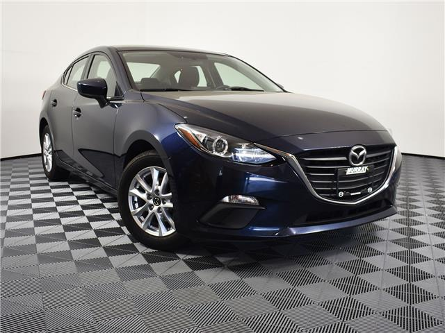 2016 Mazda Mazda3 GS (Stk: B0508A) in Chilliwack - Image 1 of 27