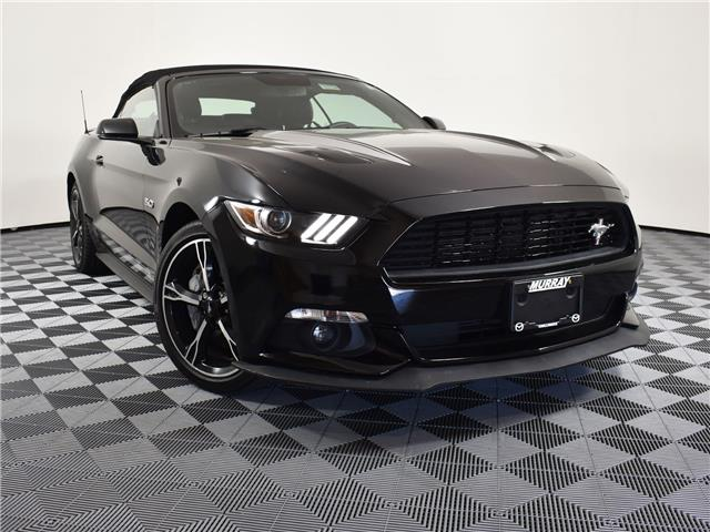 2016 Ford Mustang GT Premium (Stk: B0527) in Chilliwack - Image 1 of 28