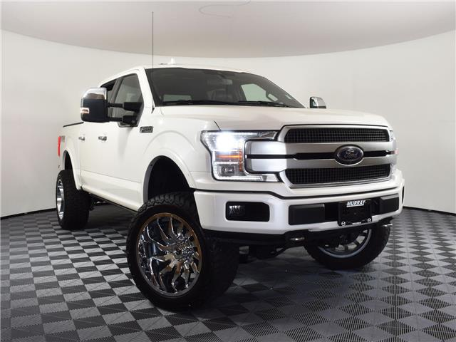 2019 Ford F-150  (Stk: B0524) in Chilliwack - Image 1 of 26