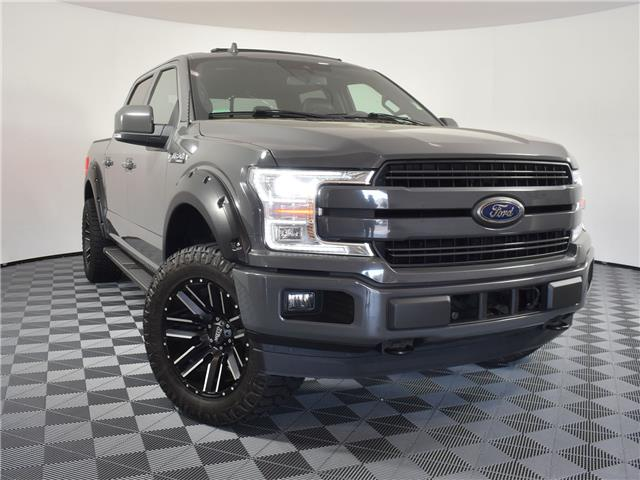 2018 Ford F-150  (Stk: B0519) in Chilliwack - Image 1 of 28